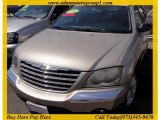 2004 Linen Gold Metallic Chrysler Pacifica AWD #48167997