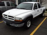 2000 Dodge Dakota Sport Crew Cab Data, Info and Specs
