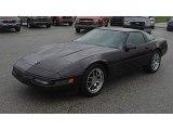 Chevrolet Corvette 1994 Data, Info and Specs