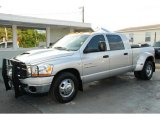 2006 Dodge Ram 3500 SLT Mega Cab Dually Data, Info and Specs
