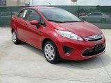 2011 Ford Fiesta SE Sedan Data, Info and Specs