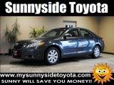 2008 Magnetic Gray Metallic Toyota Camry XLE #48193743