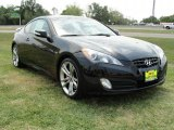 2011 Hyundai Genesis Coupe 3.8 Track