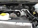 2008 Dodge Ram 1500 SLT Regular Cab 5.7 Liter MDS HEMI OHV 16-Valve V8 Engine