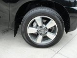 2010 Toyota Tundra TRD Sport Regular Cab Wheel