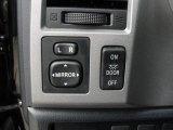2010 Toyota Tundra TRD Sport Regular Cab Controls