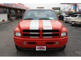 1998 Dodge Ram 1500 SS/T Regular Cab Data, Info and Specs