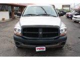 2006 Bright Silver Metallic Dodge Ram 1500 ST Regular Cab #48193863