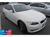 2009 Alpine White BMW 3 Series 328i Coupe #48194075