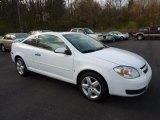 2007 Summit White Chevrolet Cobalt LT Coupe #48193981