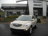 2011 Gold Mist Metallic Buick Enclave CXL AWD #48193990