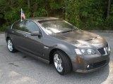 2009 Magnetic Gray Metallic Pontiac G8 GT #48194337