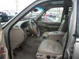 2000 Lincoln Navigator Interiors