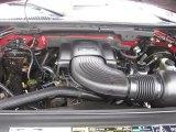 2002 Ford F150 FX4 SuperCab 4x4 4.6 Liter SOHC 16V Triton V8 Engine