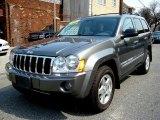 2007 Jeep Grand Cherokee Mineral Gray Metallic