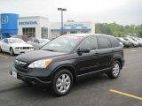 2008 Nighthawk Black Pearl Honda CR-V EX-L #48194118