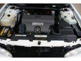 1999 Pontiac Bonneville Engines