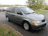 2001 Granite Green Honda Odyssey LX #48194257