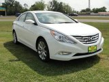 Hyundai Sonata 2011 Data, Info and Specs