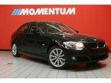 2011 Jet Black BMW 3 Series 328i Sedan #48194151