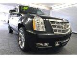2011 Cadillac Escalade Hybrid Platinum AWD