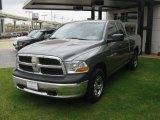 2011 Mineral Gray Metallic Dodge Ram 1500 ST Quad Cab 4x4 #48233611