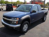 2005 Chevrolet Colorado Z71 Extended Cab 4x4 Data, Info and Specs