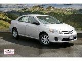 2011 Toyota Corolla 1.8