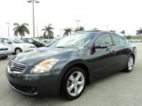 Nissan Altima 2009 Data, Info and Specs
