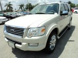 2006 Ford Explorer Limited Data, Info and Specs