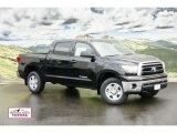 2011 Black Toyota Tundra SR5 CrewMax 4x4 #48233189
