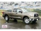 2011 Pyrite Mica Toyota Tundra SR5 Double Cab 4x4 #48233191