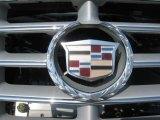 Cadillac Seville 2002 Badges and Logos