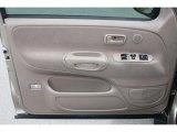 2003 Toyota Tundra SR5 Access Cab Door Panel
