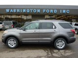 2011 Sterling Grey Metallic Ford Explorer XLT #48233515