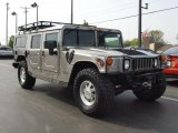 Hummer H1 2001 Data, Info and Specs