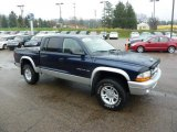 2002 Dodge Dakota SLT Quad Cab 4x4 Data, Info and Specs