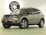 2009 Tinted Bronze Metallic Nissan Murano LE AWD #48233883
