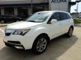 2011 Acura MDX Advance