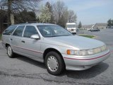 Mercury Sable 1992 Data, Info and Specs