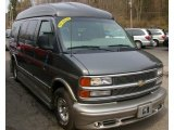 Chevrolet Express 2000 Data, Info and Specs
