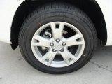 2011 Toyota RAV4 I4 Wheel