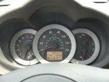 2011 Toyota RAV4 I4 Gauges