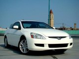 Honda Accord 2005 Data, Info and Specs