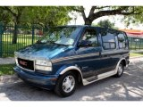 2002 GMC Safari SLE Passenger Conversion