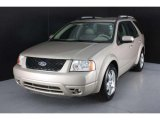 2005 Ford Freestyle Limited AWD Data, Info and Specs