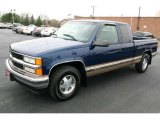 1998 Chevrolet C/K C1500 Extended Cab Data, Info and Specs