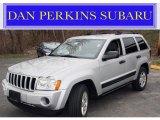 2006 Bright Silver Metallic Jeep Grand Cherokee Laredo #48268288