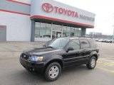 2006 Black Ford Escape Limited 4WD #48268504