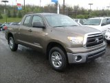 2010 Pyrite Brown Mica Toyota Tundra Double Cab 4x4 #48268868